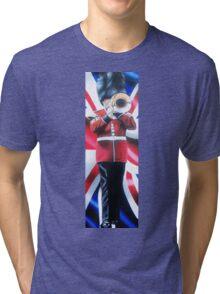 Diamond Geezer Tri-blend T-Shirt