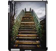 Staircase into the Sky? iPad Case/Skin