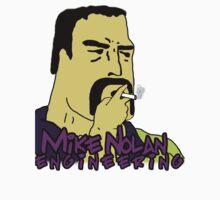 Big Lez Show - Mike 'Nolsey' Nolan by Ajayyyy