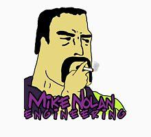 Big Lez Show - Mike 'Nolsey' Nolan Unisex T-Shirt