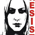 Fringe RESIST Poster/ Print by BUB THE ZOMBIE