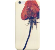 Rose of History iPhone Case/Skin