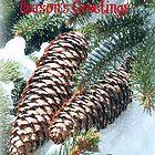 Season's Greetings by Heather Crough