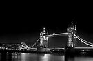 London By Night by Fern Blacker