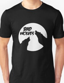 Bad Wolves T-Shirt