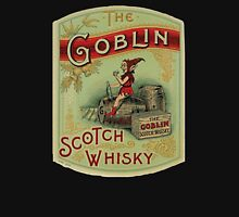 Goblin Scotch Whiskey Unisex T-Shirt