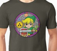 The Waker of Winds Unisex T-Shirt