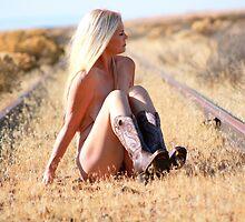 Beauty by Jessie Miller/Lehto