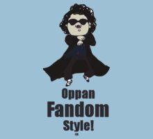 Oppa Sherlock Style! Kids Clothes