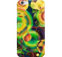 Petersville iPhone case-abstract iPhone Case/Skin