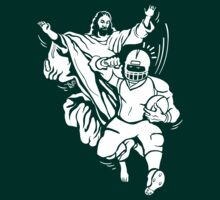 JESUS SACKS by Tai's Tees by TAIs TEEs