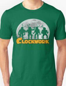 Clockwork turtles T-Shirt