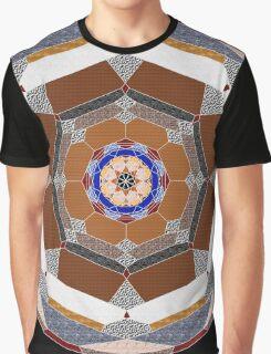 numeric wavelengths 01 Graphic T-Shirt