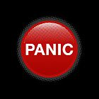 Panic button ipad by Naf4d