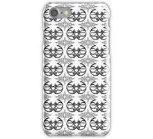 Cross Design iPhone Case/Skin
