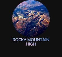 Rocky Mountain High Zipped Hoodie