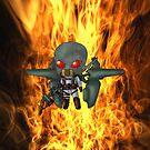 Chibi Firefly by artwaste