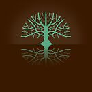 Brain Tree – ipad by Naf4d