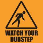 Watch your Dubstep 1c (black) by hardwear