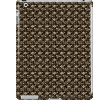 Golden Flowers iPad Case/Skin