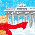 X-Mas Card 2012 by CarolinaMatthes