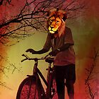 Lioncycle by NateGio