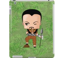 Chibi Kraven the Hunter iPad Case/Skin