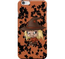Chibi Scarecrow iPhone Case/Skin