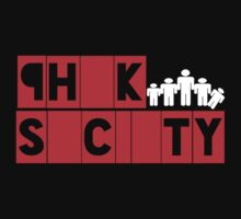 Phuk Society BLACK FRIDAY EDITION T-Shirt