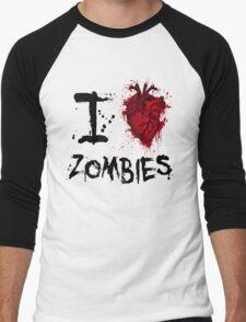 I heart zombies T-Shirt