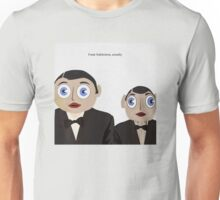 Frank Sidebottom, Actually Unisex T-Shirt