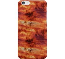 Dried Red Flowers iPhone Case/Skin
