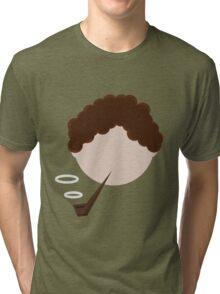 hobbit ball Tri-blend T-Shirt
