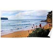 Beach Buds Poster