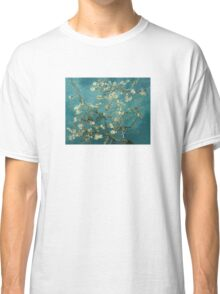 Blossoming Almond Tree Classic T-Shirt