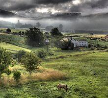 Moeche Valley by ollodixital