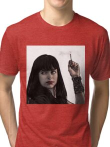 JESSICA JONES Tri-blend T-Shirt
