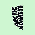 Arctic Monkeys 2 by Jonnypuff