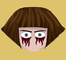 Fran Bow by Laura Scronce