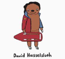 David Hasselsloth by slothlovelife