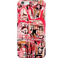Welcoming the world iPhone Case/Skin