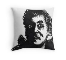 KENNETH WILLIAMS Throw Pillow
