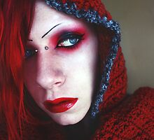 rosso by UngodUbiquitous