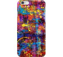 Streetwalking - iPhone Case iPhone Case/Skin