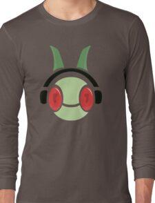 DJ Flygon Long Sleeve T-Shirt