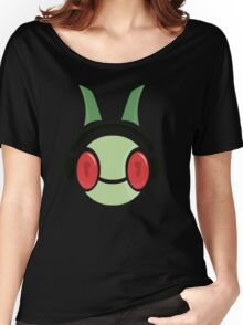 DJ Flygon Women's Relaxed Fit T-Shirt