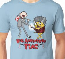 Big Adventure Time Unisex T-Shirt