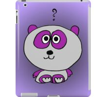 iPanda 2 iPad Case/Skin