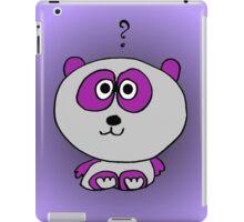iPanda 2 iPad Case/Skin