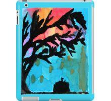 TREE OF LIFE iPad iPad Case/Skin